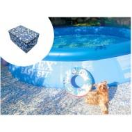 Подложка (покрытие) для бассейнов