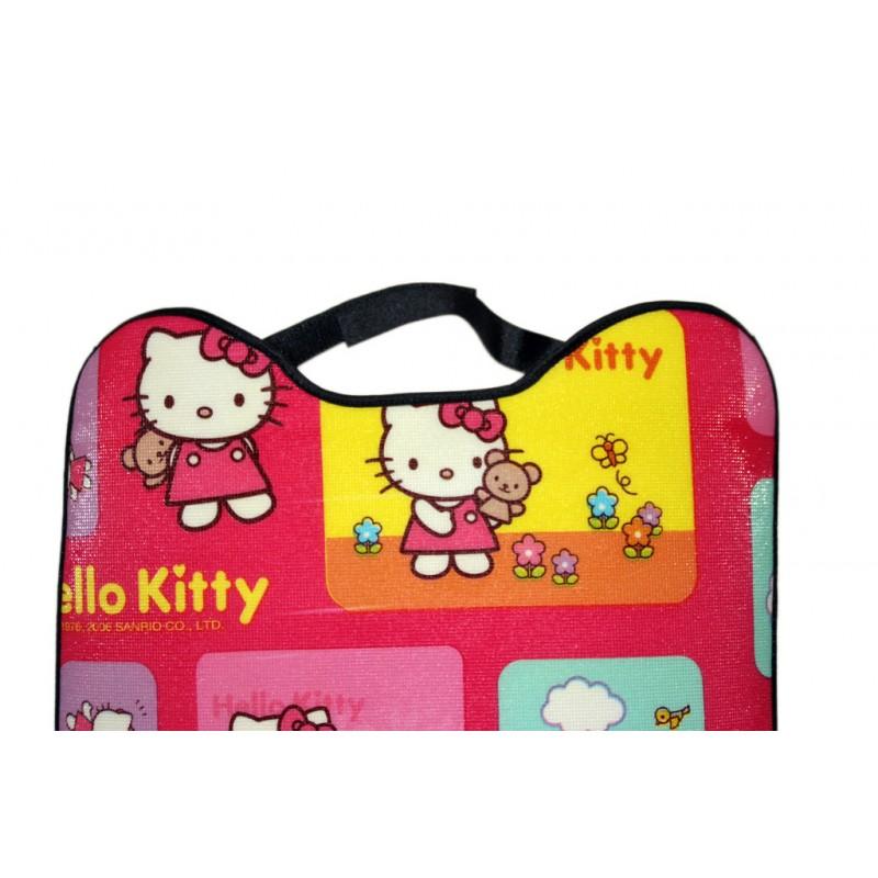 """Защитная накидка для передних сидений автомобиля """"Hello Kitty"""""""