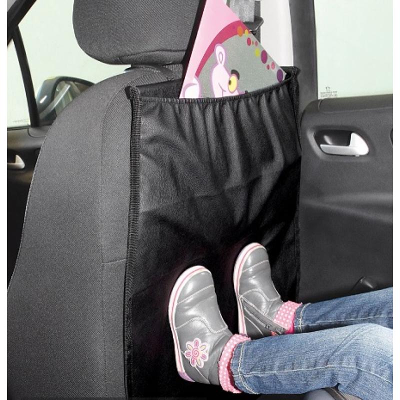 """Защитная накидка для передних сидений автомобиля """"Принцессы"""""""