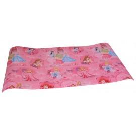 Детский коврик с изображениями Принцесс Disney. 1500х1000х10мм. Юрим. Артикул: 610042D