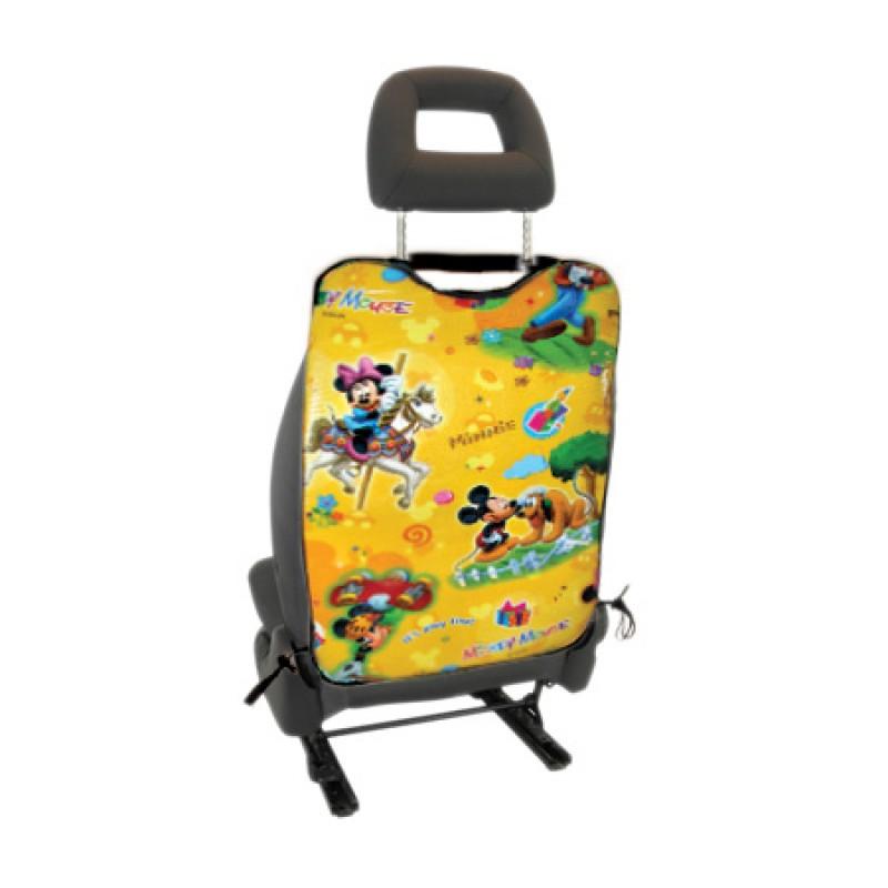 """Защитная накидка для передних сидений автомобиля """"Mickey Mouse"""""""